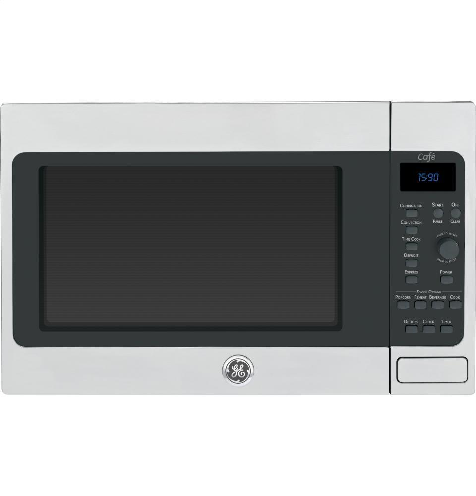 Convection Microwave - Convection Microwaves