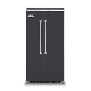 Viking Built In Refrigerators Side By Side Built In