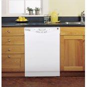 GE® Tall Tub Built-In Dishwasher Alternate Image