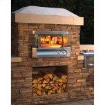 AlfrescoAlfresco 30&quot Pizza Oven for Built-In Installations