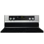 "Frigidaire Gallery 30"" Freestanding Electric Double Oven Range Alternate Image"