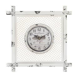 STERLING 171013  HOME ACCENTS on CLOCKS