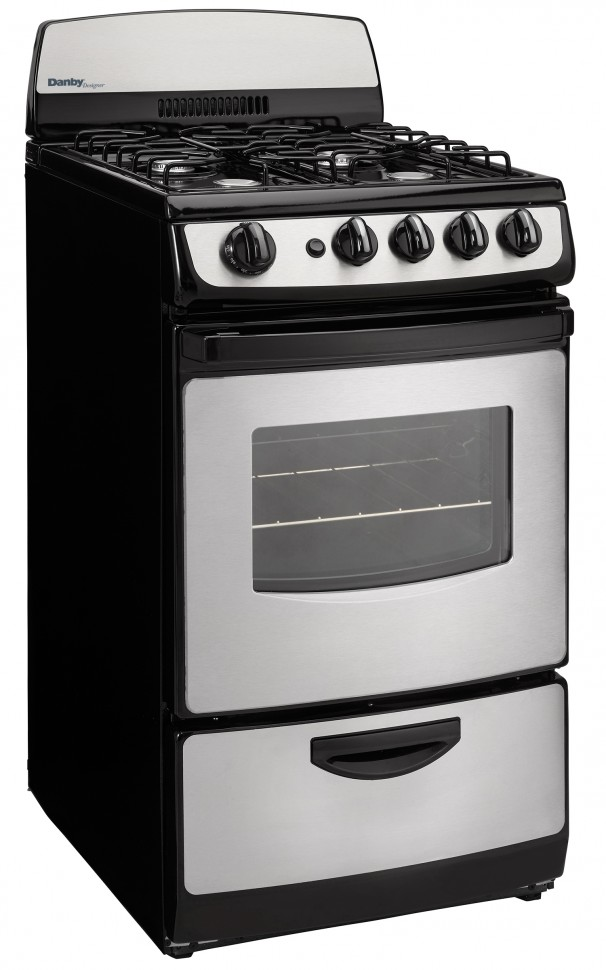 Danby Designer 2.4 cu.ft. Range