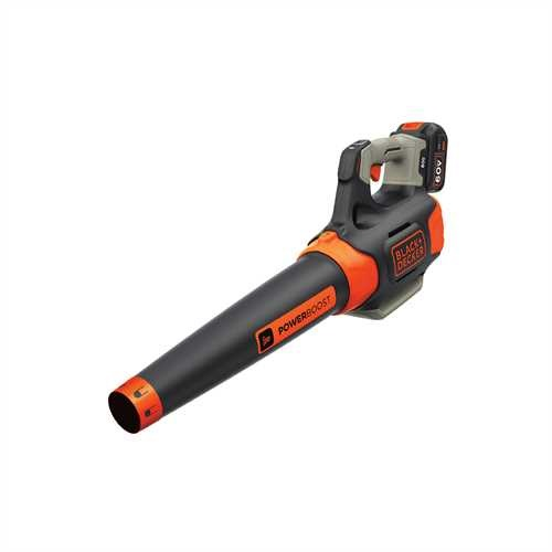 60V MAX* POWERBOOST Cordless Blower