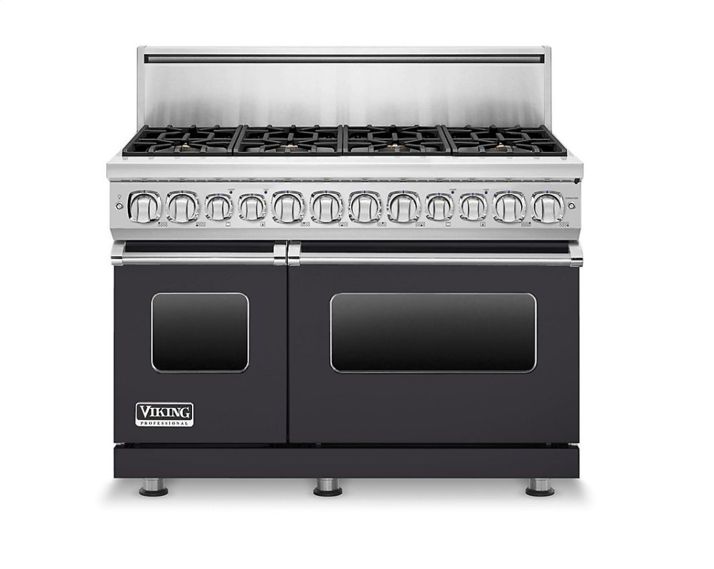 "48"" Dual Fuel Range, Propane Gas