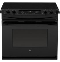 "GE(R) 30"" Drop-In Electric Range"