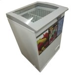 AvantiAvanti 3.5 Cu. Ft. Chest Freezer