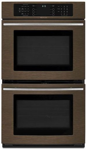"30"" Electric Double Wall Oven with Convection"