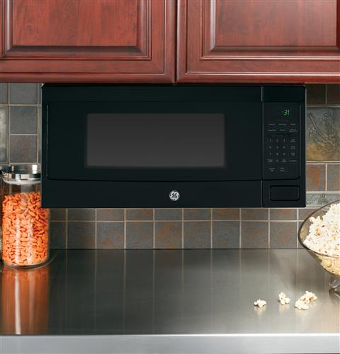 ... Cu. Ft. Countertop Microwave Oven Black Warehouse Discount Center