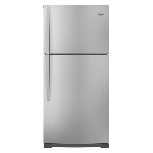 WRT359SFYM&nbspWhirlpool&nbsp19 cu. ft. Top-Freezer Refrigerator with CEE Tier 3 Rating