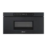 DacorDacor 30&quot - 1.2 Cu. Ft. 950W Microwave-In-A-Drawer