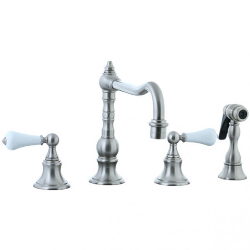 28+ [ Kitchen Faucets Vancouver ] | Kpf002 Pull Out Spray Kitchen ...