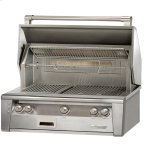 AlfrescoAlfresco 36&quot Sear Zone Grill Built-In