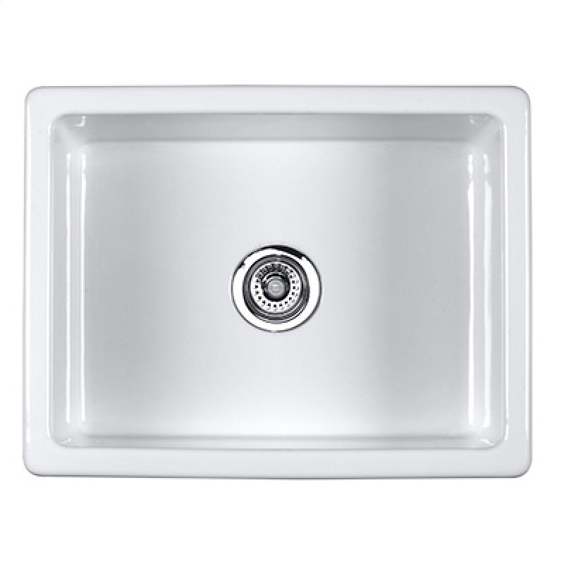 ... undermount fireclay secondary kitchen or laundry sink sinks shaws