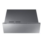 DacorDacor Modernist 30&quot Warming Drawer, Silver Stainless Steel