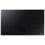 DacorDacor 36&quot Induction Cooktop, Black Glass