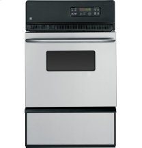 "GE(R) 24"" Built-In Gas Oven"