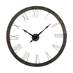 STERLING 268643  HOME ACCENTS on CLOCKS