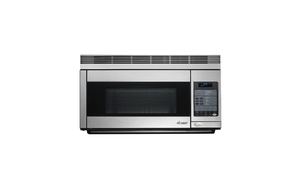 Pcor30 Nbspdacor Nbspdiscovery Over The Range Convection Microwave Hood