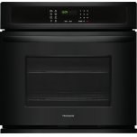 FrigidaireFrigidaire 30&quot - 4.6 Cu. Ft. Self-Clean Single Electric Wall Oven