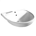 American StandardMezzo Semi-Countertop Sink - White