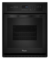 3.1 Cu. Ft. Single Wall Oven with AccuBake(R) System
