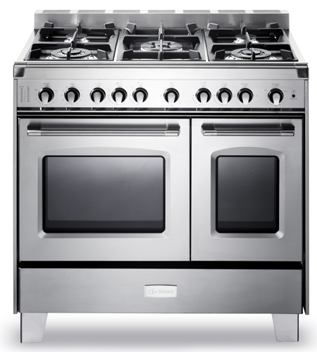Stainless Steel Verona Classic 36