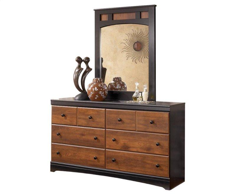 Mattresses Greensboro Nc B13631 in by Ashley Furniture in Greensboro, NC - Dresser