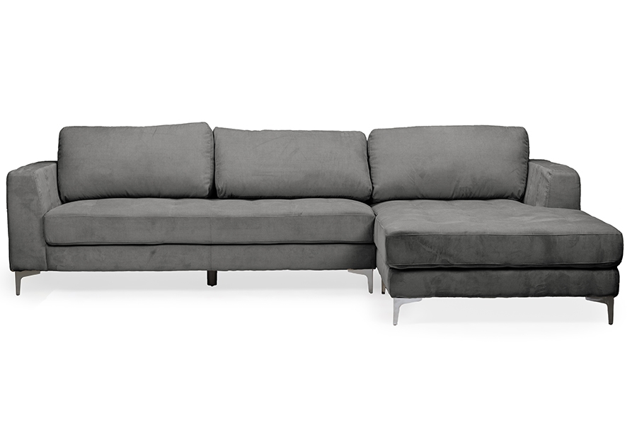 WHOLESALE INTERIORS U9320SLRCCRFCSECTIONAL