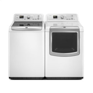 MEDB850YW&nbspMaytag&nbspBravos XL(R) High-Efficiency Electric Steam Dryer