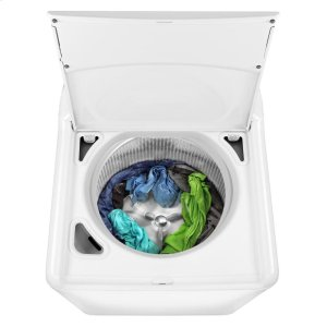 WTW8200YW&nbspWhirlpool&nbsp4.6 cu. ft. Cabrio(R) Platinum Top Load Washer with EcoBoost option