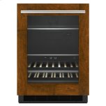 Jenn-AirJenn-Air 24&quot Panel Ready Beverage Center
