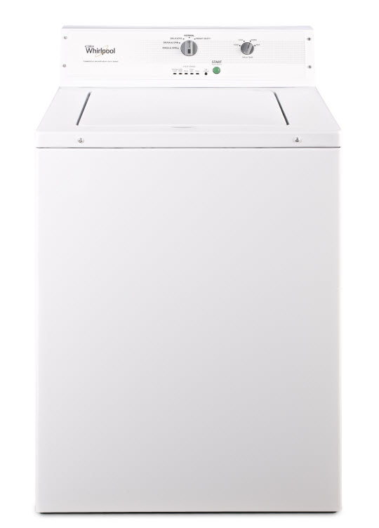 WHIRLPOOL COMMERCIAL CAE2793BQ