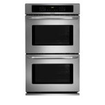 FrigidaireFrigidaire 27'' Double Electric Wall Oven