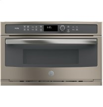 GE Profile(TM) Series Built-In Microwave/Convection Oven