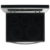 "Frigidaire Gallery 30"" Freestanding Electric Double Oven Range Alternate Image"