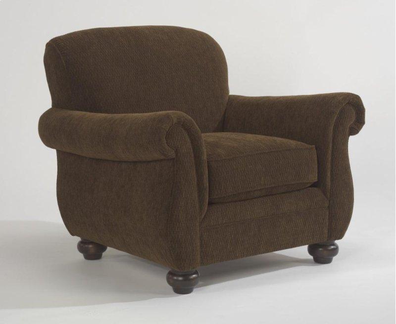 in by Flexsteel in Monroe LA Winston Fabric Chair