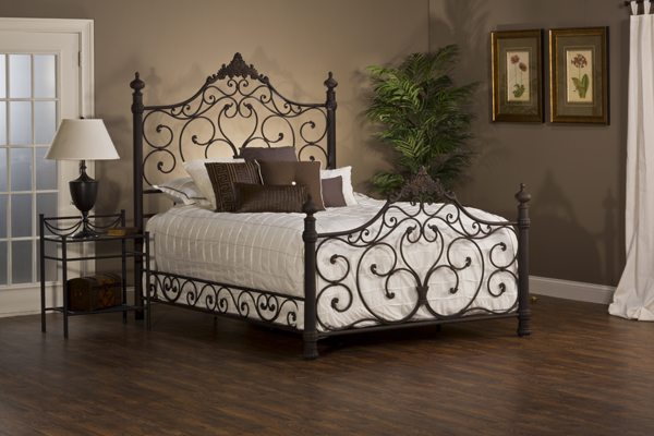 HILLSDALE FURNITURE 1742BQR  HOME ACCENTS on BEDROOM ENSEMBLES