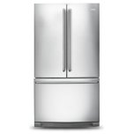ElectroluxCounter-Depth French Door Refrigerator with IQ-Touch Controls