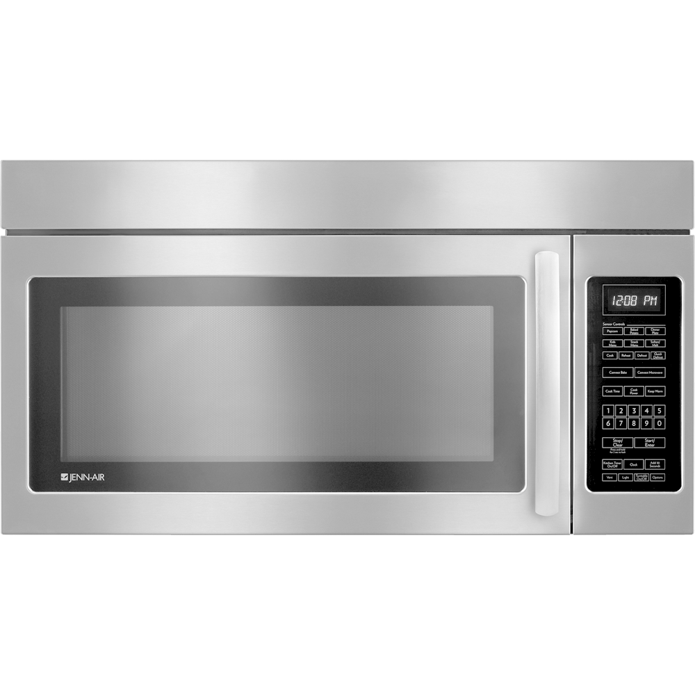 Jenn-Air Microwaves - Big George's for everything from Electrolux