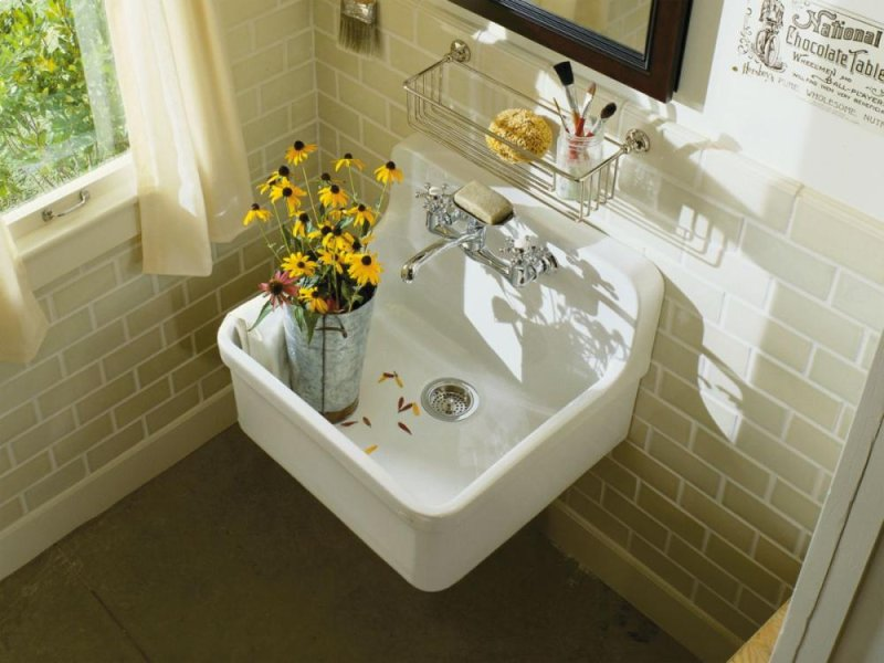K127010 in White by Kohler in San Jose, CA - White Gilford 24