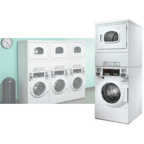 Laundry - Commercial Washer & Dryer - Midway Home Solutions