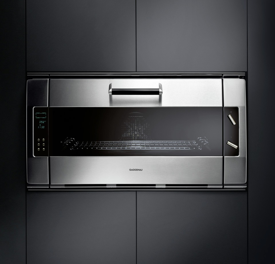 Makeover Monday Gaggenau Appliances Integrated