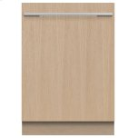Fisher PaykelFisher Paykel 24&quot Integrated Dishwasher
