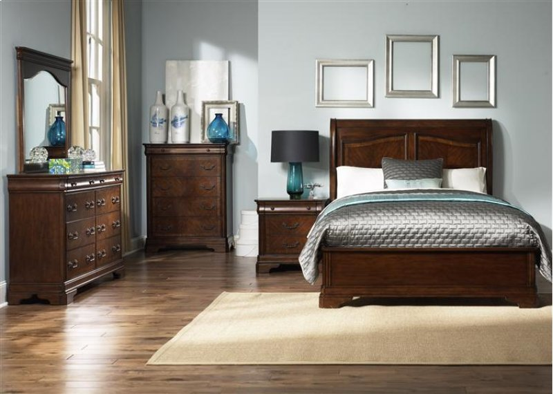 722brqsldmcn In By Liberty Furniture Industries In St