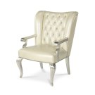 Creamy Pearl Desk Chair Product Image
