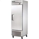 True Manufacturing CommercialReach-In Solid Swing Door Refrigerator