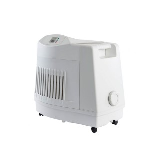 ESSICK AIR MA1201 on 