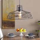 Lambro Wire Cage Pendant Lamp Product Image