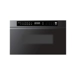 DacorDacor 1.2 Cu Ft Microwave-In-A-Drawer